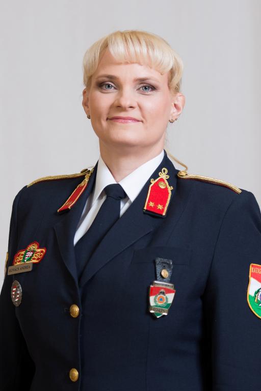 Kovács Andrea