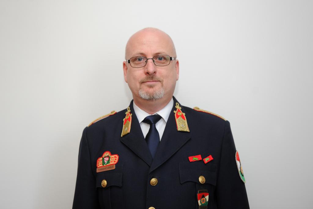 Varjassy László fotója